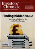 Investors Chronicle Magazine Issue 26/02/2021
