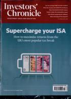 Investors Chronicle Magazine Issue 12/03/2021
