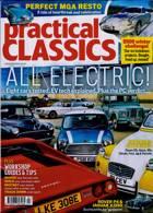 Practical Classics Magazine Issue APR 21