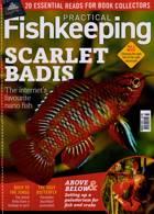 Practical Fishkeeping Magazine Issue MAR 21