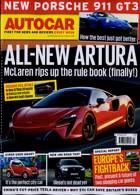 Autocar Magazine Issue 17/02/2021