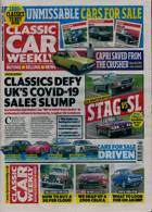 Classic Car Weekly Magazine Issue 17/02/2021