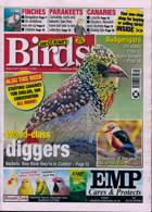 Cage And Aviary Birds Magazine Issue 17/02/2021
