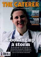 Caterer And Hotelkeeper Magazine Issue 19/02/2021