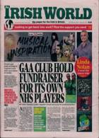 Irish World Magazine Issue 20/02/2021
