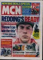 Motorcycle News Magazine Issue 17/02/2021