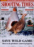Shooting Times & Country Magazine Issue 17/02/2021