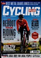 Cycling Plus Magazine Issue APR 21