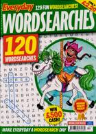 Everyday Wordsearches Magazine Issue N157