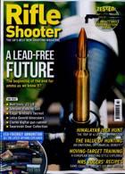 Rifle Shooter Magazine Issue MAR 21