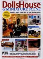 Dolls House & Miniature Scene Magazine Issue MAR 21