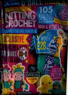 Lets Get Crafting Magazine Issue NO 129