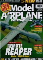 Model Airplane International Magazine Issue NO 188