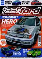 Fast Ford Magazine Issue MAY 21