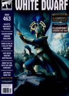 White Dwarf Magazine Issue APR 21