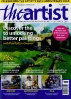 Artist Magazine Issue JUN 21