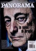 Panorama Magazine Issue NO 8