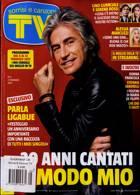 Sorrisi E Canzoni Tv Magazine Issue 05