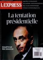 L Express Magazine Issue 32