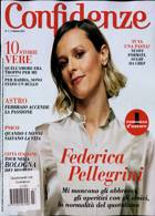 Confidenze Magazine Issue 07