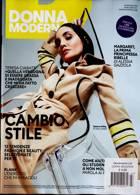 Donna Moderna Magazine Issue 07
