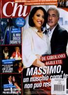 Chi Magazine Issue 05