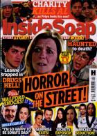 Inside Soap Magazine Issue 27/02/2021