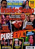Inside Soap Magazine Issue 06/03/2021