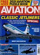 Aviation News Magazine Issue MAR 21