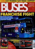 Buses Magazine Issue MAR 21