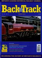 Backtrack Magazine Issue MAR 21