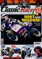 Classic Racer Magazine Issue MAR-APR 21