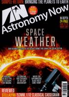 Astronomy Now Magazine Issue MAR 21