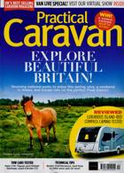 Practical Caravan Magazine Issue APR 21