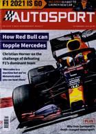 Autosport Magazine Issue 18/02/2021