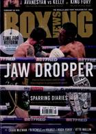 Boxing News Magazine Issue 18/02/2021
