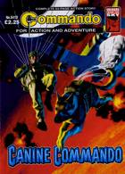 Commando Action Adventure Magazine Issue NO5413