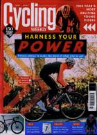 Cycling Weekly Magazine Issue 18/02/2021