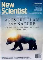 New Scientist Magazine Issue 20/02/2021