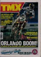 Trials & Motocross News Magazine Issue 07