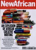 New African Magazine Issue FEB-MAR