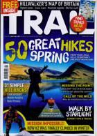 Trail Magazine Issue APR 21