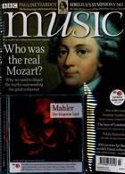 Bbc Music Magazine Issue MAR 21