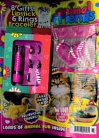 Animal Friends Magazine Issue NO 223