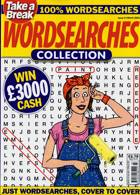 Tab Wordsearches Collection Magazine Issue NO 3