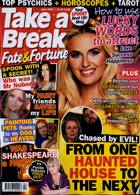 Tab Fate And Fortune Magazine Issue APR 21