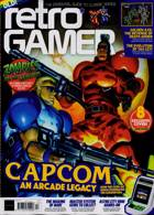 Retro Gamer Magazine Issue NO 217