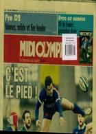 Midi Olympique Magazine Issue NO5586