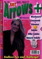Just Arrows Plus Magazine Issue NO169