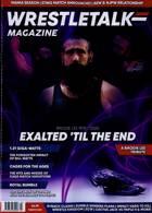 Wrestletalk Magazine Issue MAR 21